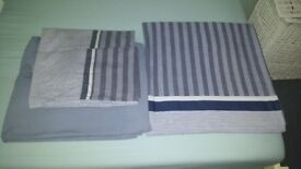 Duvet complete set for double bed