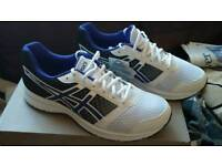 Asics trainers size 10 new with tags
