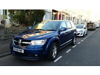 DODGE JOURNEY 2009 MINT CONDITION