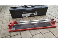 Heavy Duty Flat Bed Tile Cutter