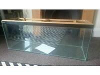 ClearSeal 4 ft Fish Tank/Vivarium