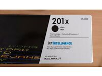 [New/Sealed] HP Laserjet Pro Black Toner Cartridge CF400X for M252, MFP M277