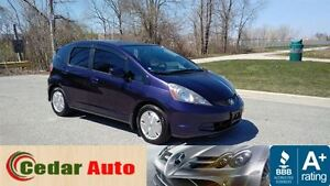 2009 Honda Fit LX - Managers Special