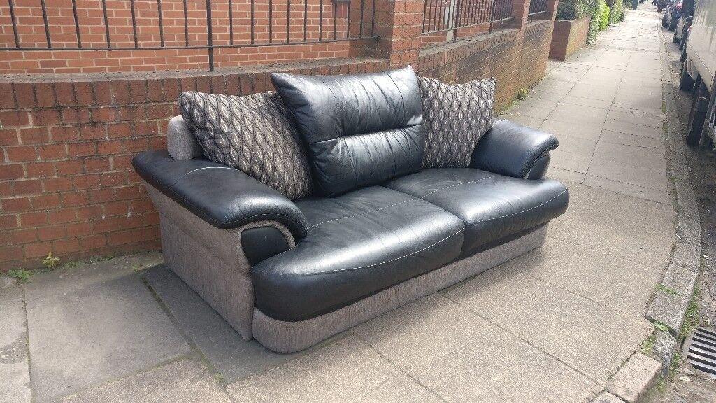 2 Seater Luxury Sofa In Northampton Northamptonshire Gumtree