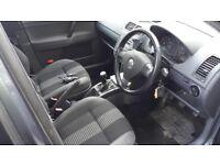VW Polo 2008 1.2 5dr. Aircon. petrol. Low tax insurance
