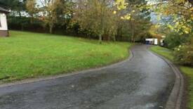 Garden maintenance autumn, winter tidy ups, 25% off