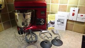 Andrew James 7 l food mixer