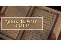 Learn Quran with Tajweed from female Quran Teacher