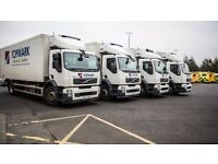 HGV CLASS 2 DRIVER ( Previous applicants need not reapply)