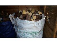 Firewood logs £50