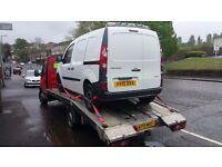 Vehicle Transport and Recovery Service.