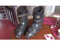 Ski boots as new Dalbello DX Performance 315mm Downend Bristol