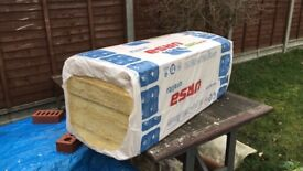 5 x packs of cavity wall insulation