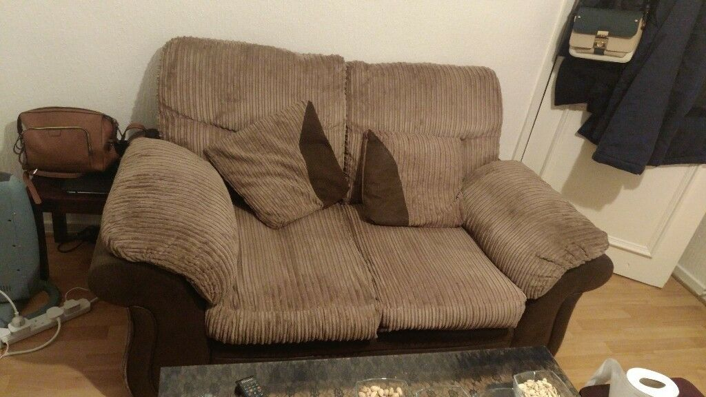 2 Seats Very Comfortable Sofa
