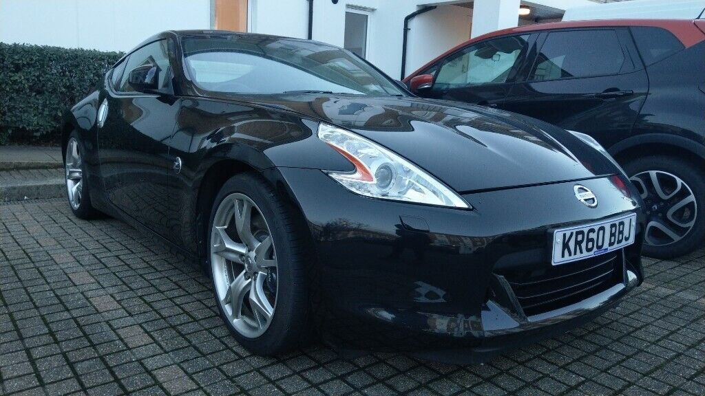 2010 Nissan 370Z 3 7 GT 2dr (price reduced for quick sale) | in Brighton,  East Sussex | Gumtree