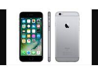 iPhone 6s 128gb EE network