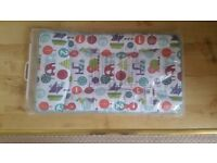 Brand new sealed Mammas & Pappas changing Mat