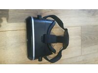 Sony Stealth VR Virtual Reality Headset