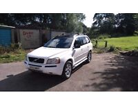 Volvo XC90 for sale!
