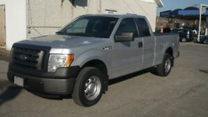 2011 Ford F-150 XL 2 ROUES MOTRICE