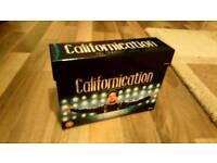 Californication box set
