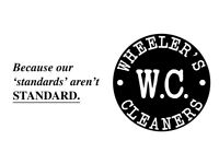 Wheeler's Cleaners - Start/End of Tenancy, Office/Home and MORE!