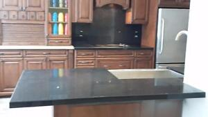 Marble, Granite, Quartz counter top bar top vanities top ON SALE (FREE SINK , FREE DEPOSIT)