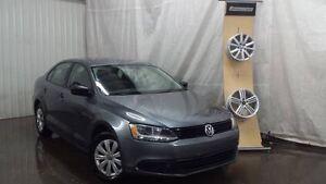 2012 Volkswagen Jetta Trendline/
