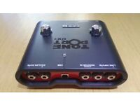 tone port UX 1 in great condition look like new