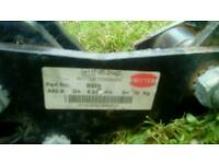 Witter towbar rover25