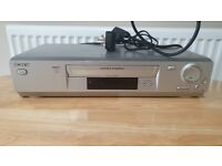 SONY VHS recorder SLV-SE720G