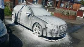 MOBILES CAR VALETING