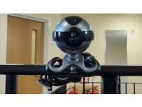 Logitech pro 5000 quickcam