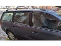 VW Passat Estate Automatic Diesel for Repairs/Spares