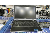 Dell Latitude E6330, 13.3'' screen, Intel Core i5 2.60 GHz, 8GB RAM, 320GB HDD, HDMI, Wifi Windows 7