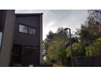 Two bedroom house to rent, Tweed Crescent, Menzieshill, Dundee,