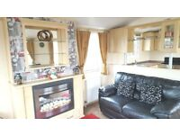 caravan / static /creating amazing memories / family / holiday home for sale / open plan