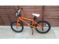 BMX Bike (Boys) excellent condition.