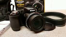 Nikon L830 camera 16 megapixels