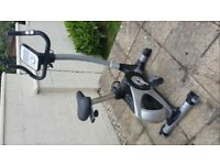 John Lewis Exercise Bike