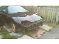 mitsubishi fto gr auto spares or repairs