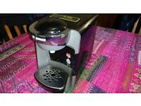 Bosch Tassimo Coffee Machine & Extras