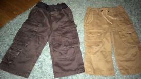 Mini Boden trousers