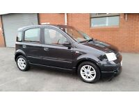 FIAT PANDA SPORTING 1.3 JTD - DIESEL - LONG MOT - £ 30 ROAD TAX / YEAR