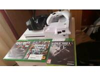 Xbox One S 500gb bundle
