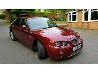 Mg ZT diesel auto, fully loaded.. Rover 75