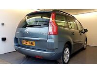 2007 | Citroen Grand C4 Picasso 2.0 | 2 Former Keeper | Cambelt Changed At 90000