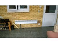 Conservatory Electric heater