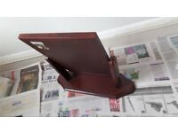 Small SWING DRESSING TABLE MIRROR on STAND Not Used.