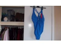 Classy ladies swimsuit